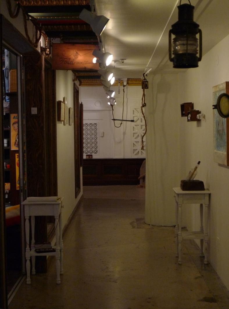 SpringArtsCollectiveCorridor